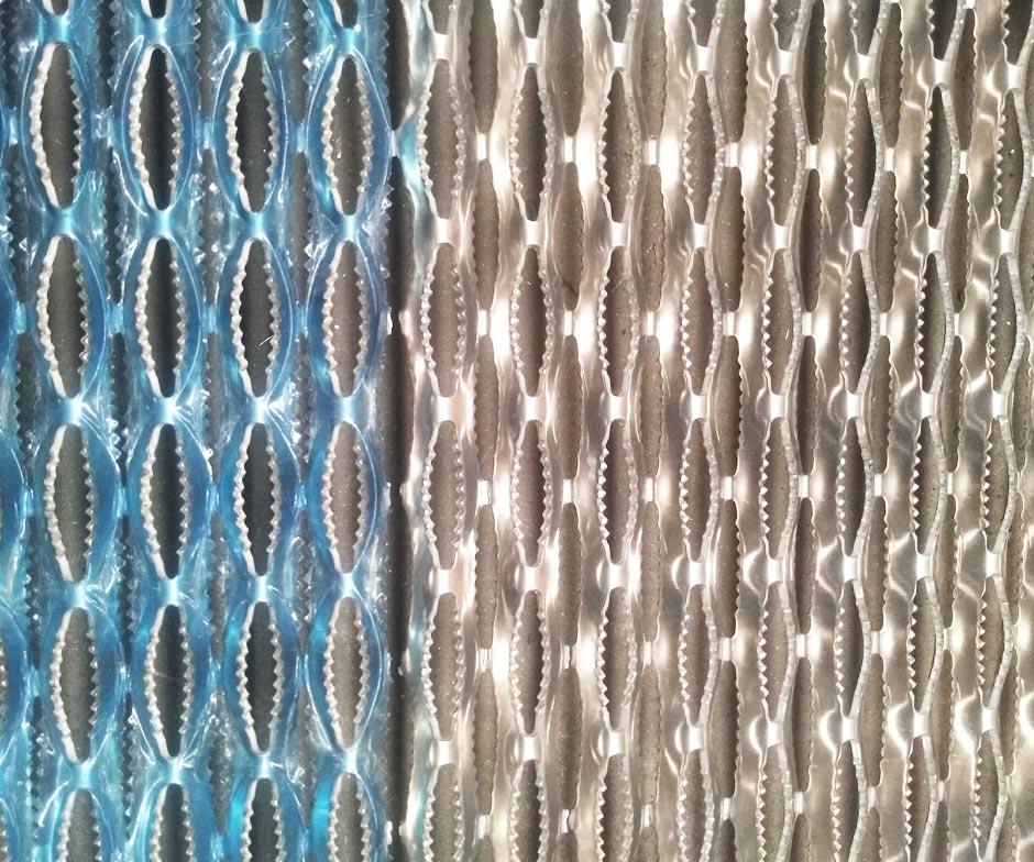 Anti-skid Perforated Metal