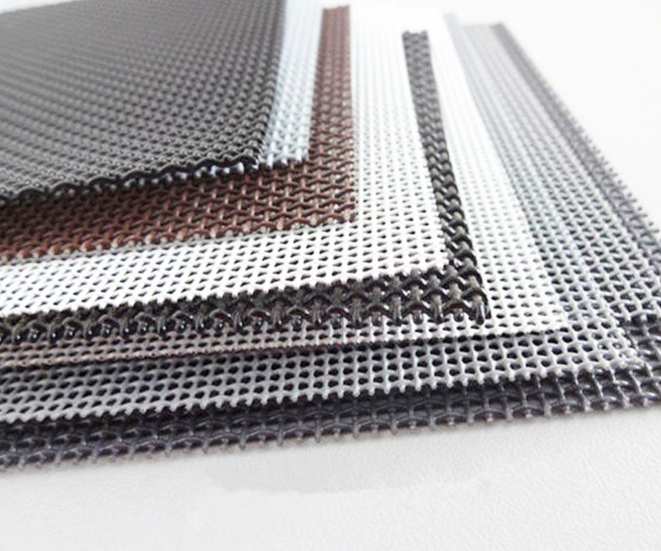 Stainless Steel Security Window Screening